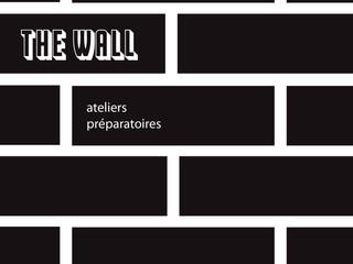 Espace d'intervention plastique: THE WHALL