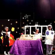 MYCA Wembley Gujarati School - End of Year Show