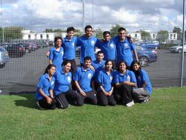 Senior Rounders 2011