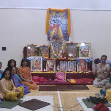 M.Y.C.A Mahila Mandal