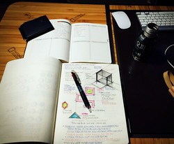 IDEA BOOKS