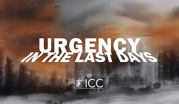 Urgency in the last days-01.jpg