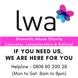 Living Without Abuse Charity