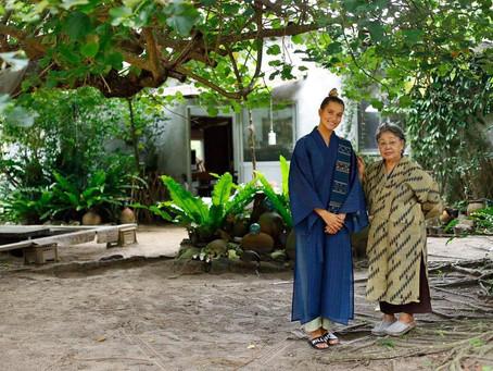 フィールドノート:西表島、三世代をつなぐ旅