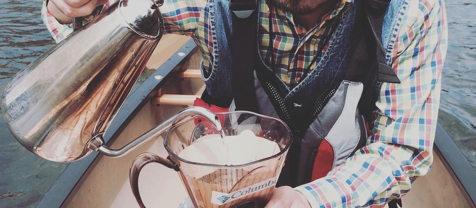 郡上八幡で、水と人とコーヒーを楽しむ