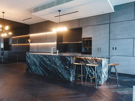 2021 interior design trends with Edge Design Consultants