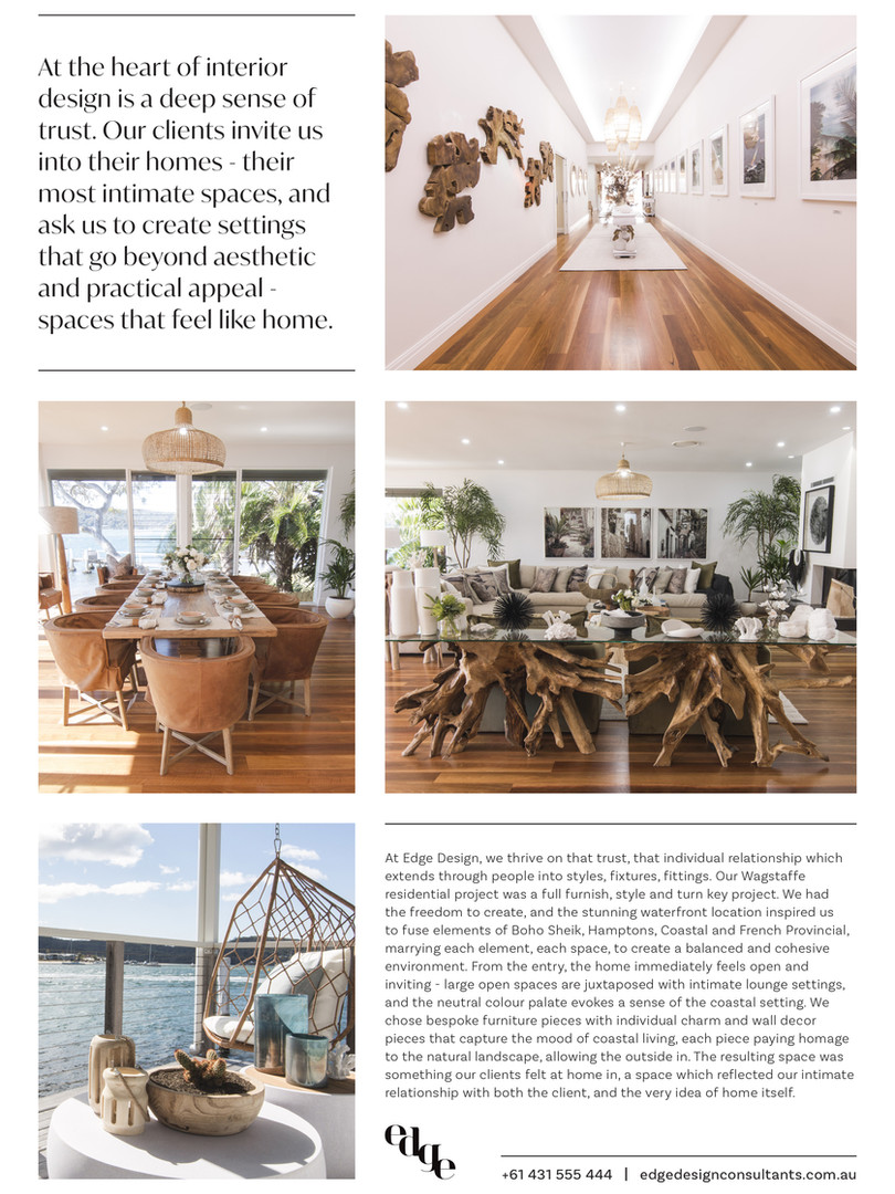 Robb Report - The Summer Issue 2019