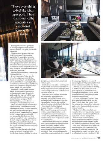 Robb Report - The Travel & Boating Issue - Summer 2018/2019