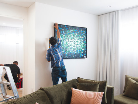 Tips On How To Choose Art For Your Home