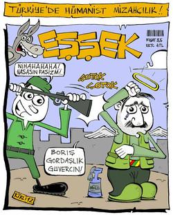 essek dergisi