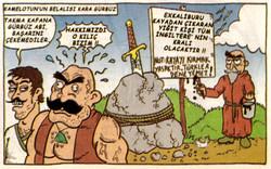 kilic AFX