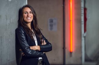 Laura Frantz quitte Pro Bono Lab et cofonde YOurmission.