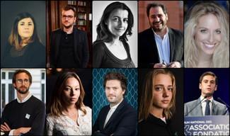 Les influenceurs de l'engagement citoyen en France.