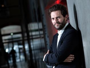 """Sylvain Reymond, Conseiller """"engagement des entreprises"""" auprès de Thibaut Guilluy."""