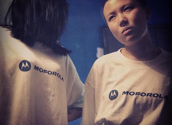 MOFOROLA TEE