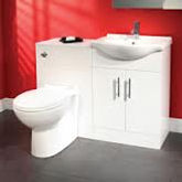 basin-toilet-unit
