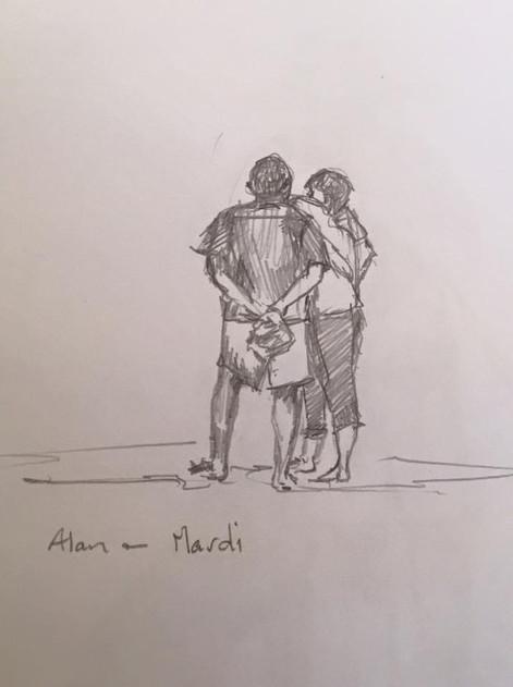 Alan - Mardi