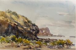 Rosslyn Bay Beach