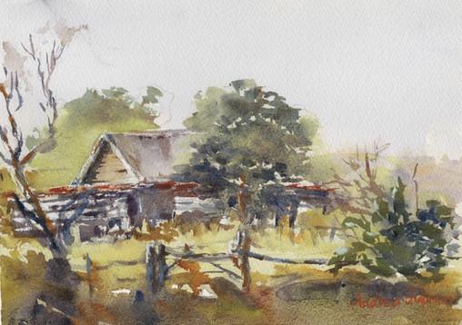 West Wood Cottage