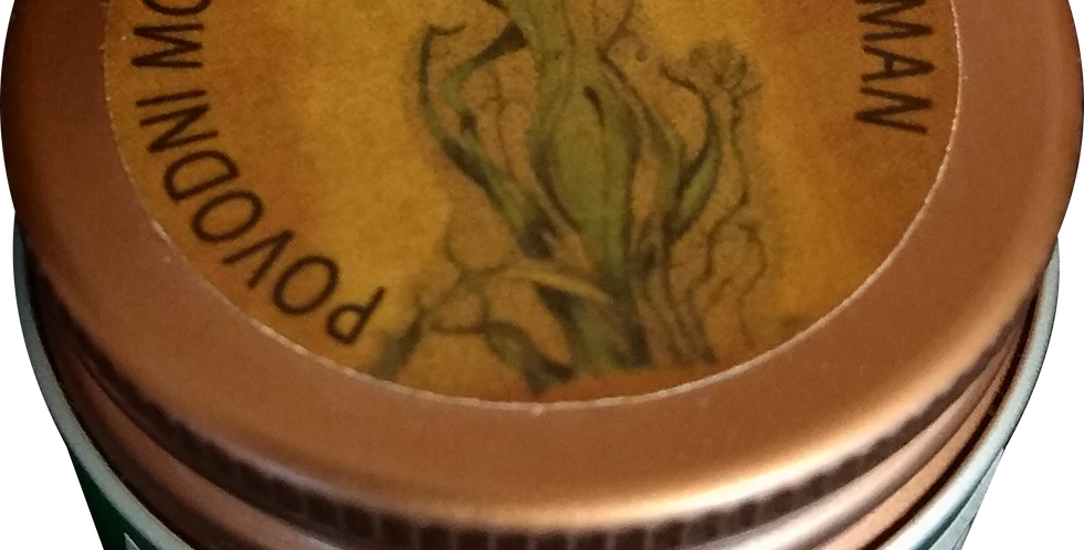 POVODNI MOŽ - Mentolovo mazilo (15 ml)