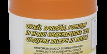 Arnikin gel za masažo (100 ml)