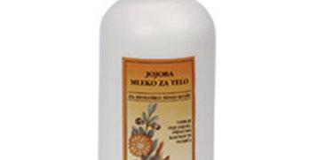 Jojoba mleko za telo (250 ml)