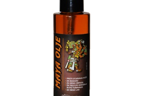 Maya olje (100 ml)
