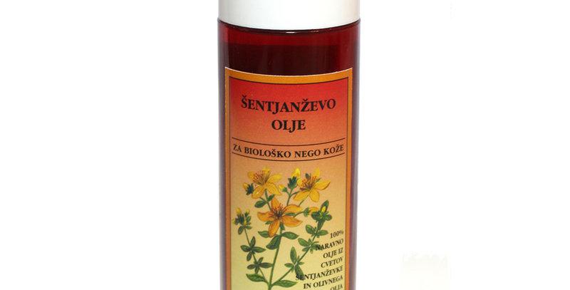 Šentjanževo olje (100 ml)