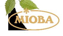 Mioba logo