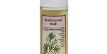 Mandljevo olje (100 ml)