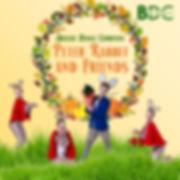 Bravo Peter Rabbit picture for dallas.jp