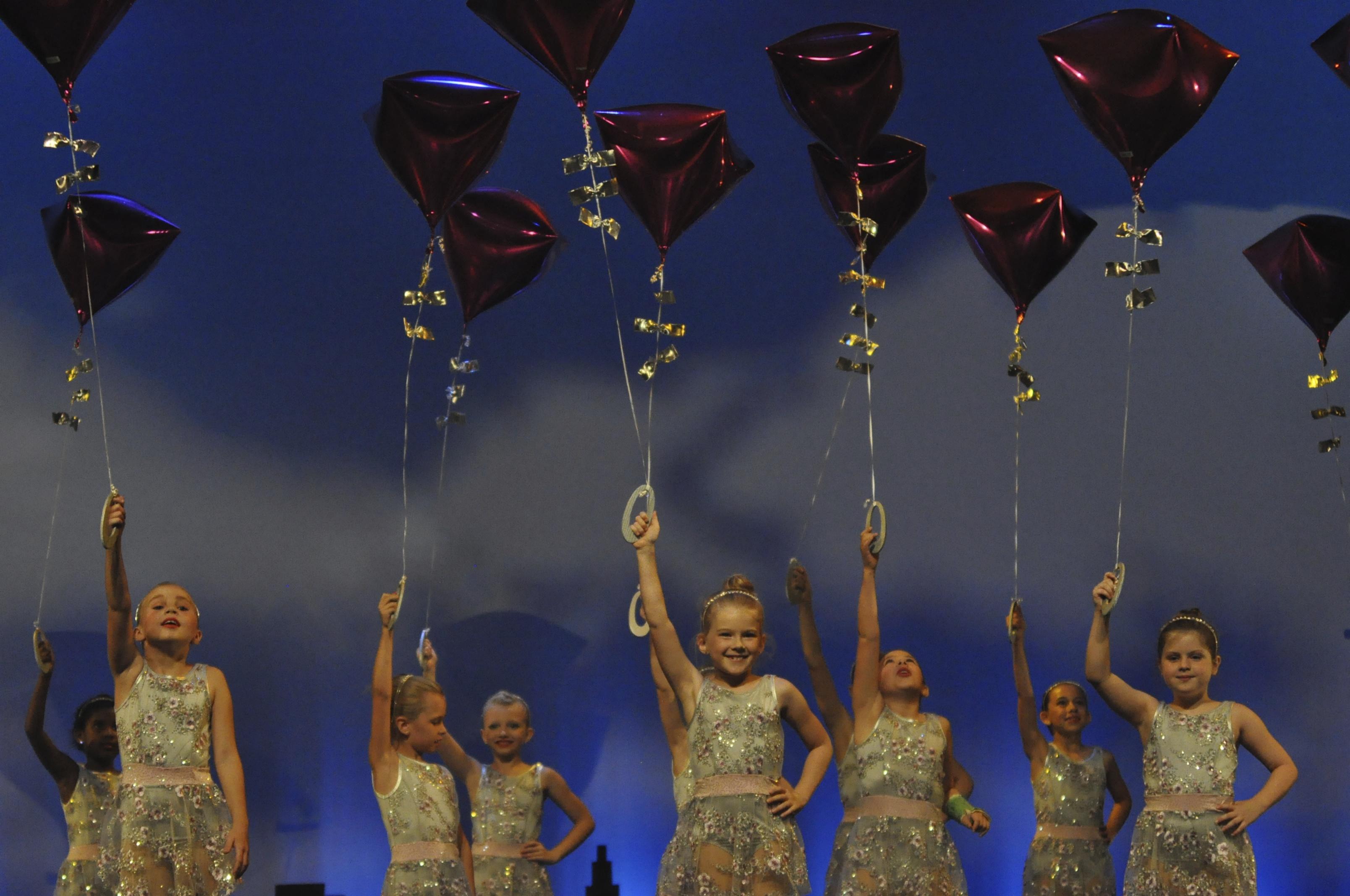 Recital 2015