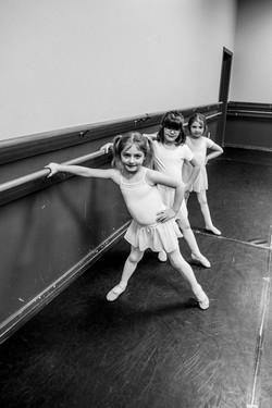 Ballet at BDC!