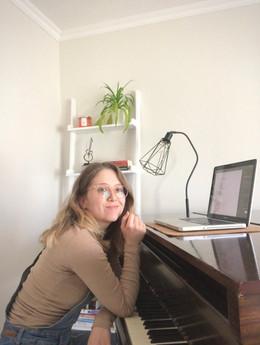 Vanessa Borduas