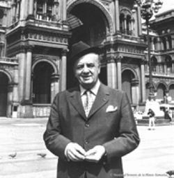 Horace Boivin