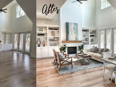 4 Reasons Why Staging a Vacant Home is Critical