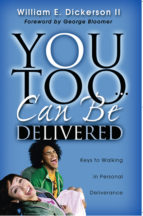 You Too Can Be Delivered