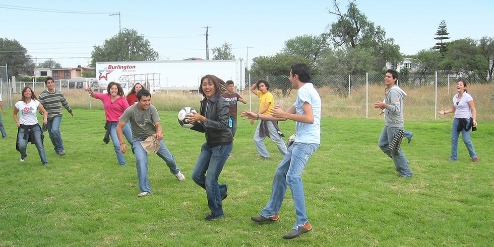 Cancha Football