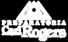 Logo Prepa Carl Rogers Final Blanco.png