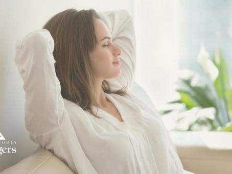 Consejos para un descanso ideal para todos en casa