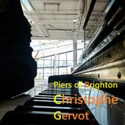 Piers of Brighton draft art by Christophe Gervot, 2019-2021