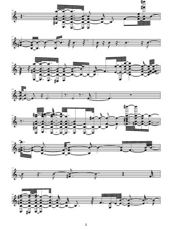 Le rectangle des catégories :  ce qui cesse de ne pas s'écrire : ici et maintenant, par Christophe Gervot, p. 4