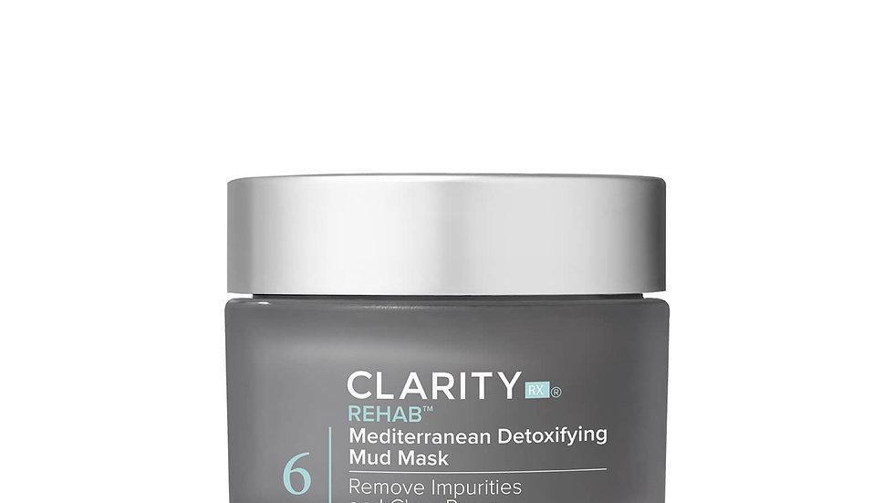 Mediterranean Detoxifying Mud Mask