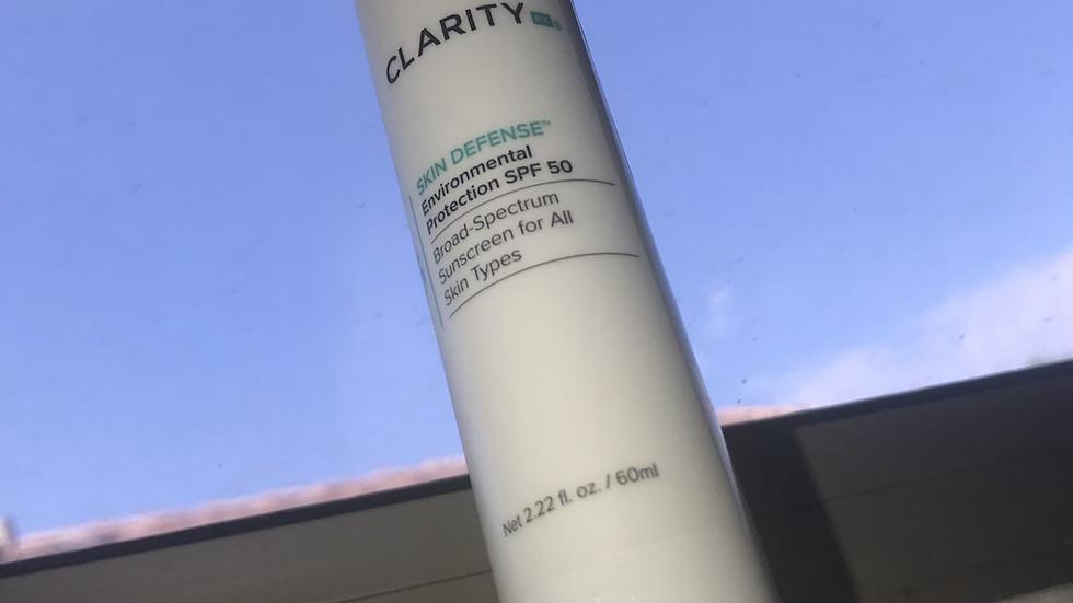 Skin Defense Environmental Protection SPF 50