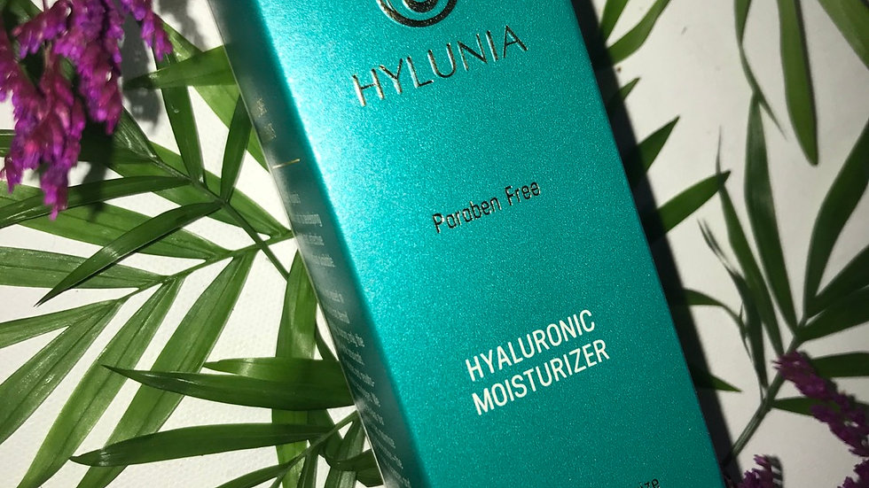Hylaronic Oil Free Moisturizer
