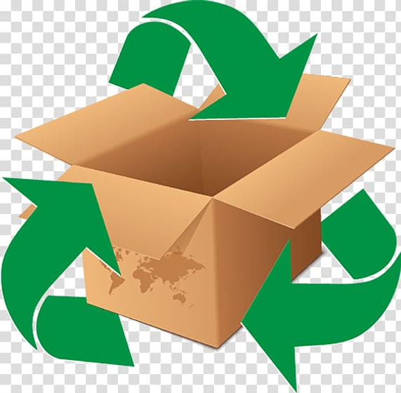 box-recycling-packaging-and-labeling-car