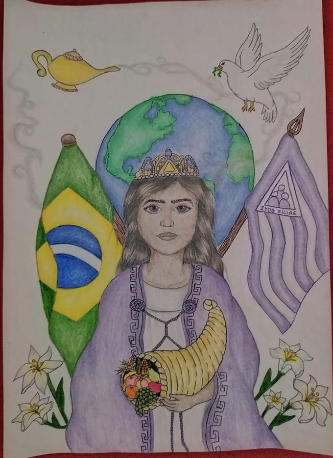 Anna Clara #05