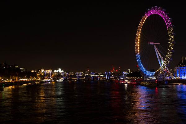Paesaggio | Londra