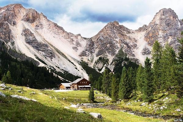 Paesaggio | Dolomiti