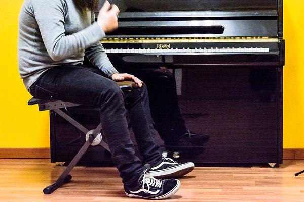 Reportage | Scuola di Canto